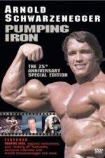 Watch Pumping Iron 1977 Megavideo Movie Online