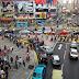Arab Street Kuala Lumpur, Malaysia