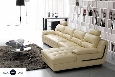 Mẫu ghế sofa đẹp cho không gian hiện đại