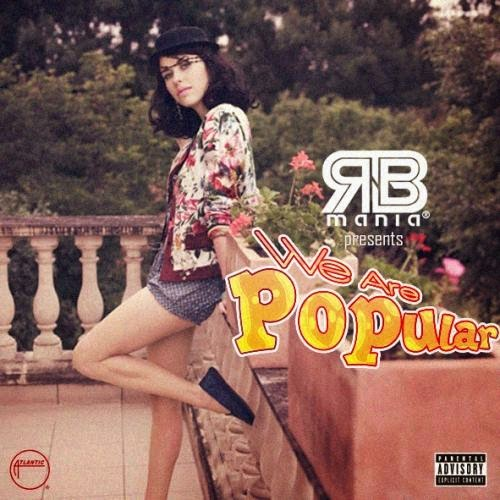 Download – RNB MANIA: We Are Popular