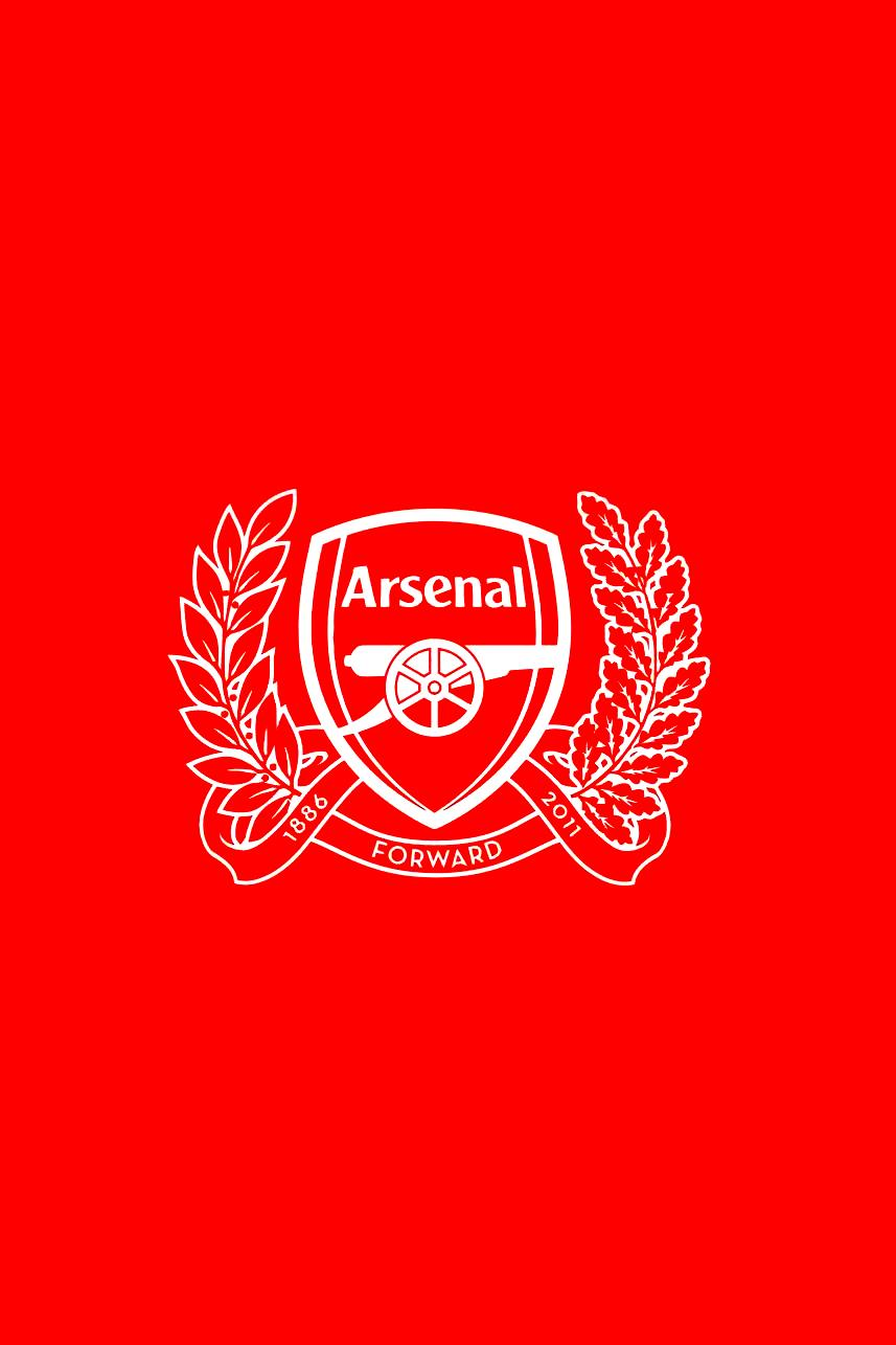 arsenal new logo download iphone ipod touch android