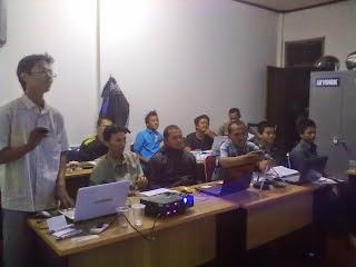 Pelatihan Autocad MEP