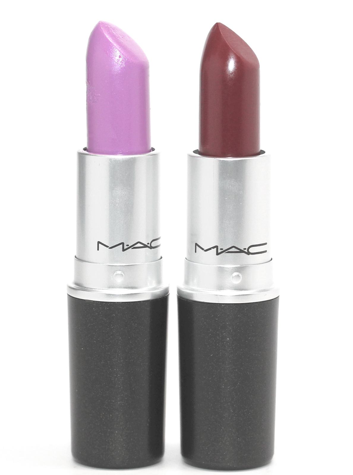 Makeup, Beauty & Fashion: MAC COSMETICS LIPSTICK COLLECTION