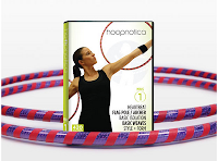 Style Athletics Holiday Gift Guide for Athletes Athletic Girls Hoopnotica Mini Starter Kit Hula Hoop