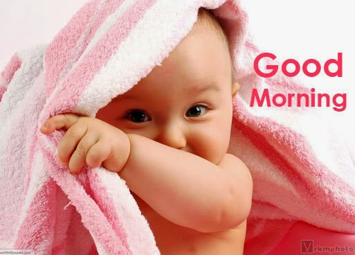 Sweet Sunday Mornings Sweet Good Morning Baby Image
