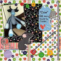 """page 8 -May 2015 - """"Cow"""" ûs mem"""