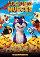 Locos por Las Nueces (2014) DVDRip Latino