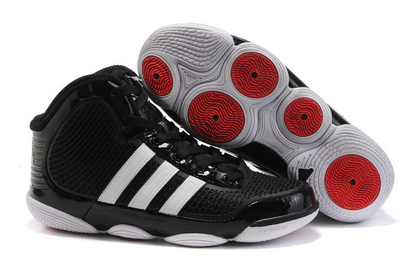 Adidas Basketball Shoes 2011
