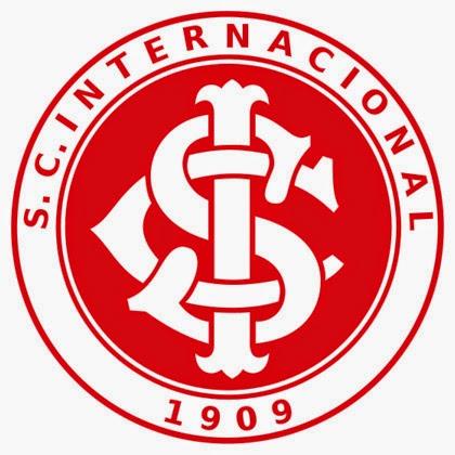 Logo Klub Sepakbola Internacional Liga Brazil