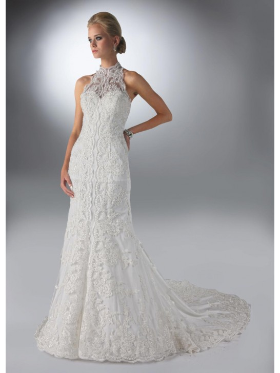 Image Result For Lace Mermaid Wedding Dress Nz