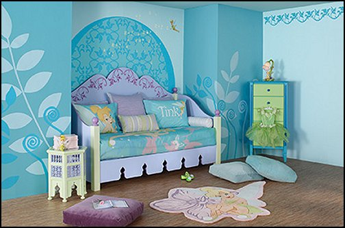 tinkerbell bedroom decorating ideas disney fairy tinkerbell bedroom