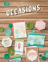 Catalogue ''En toutes occasions''