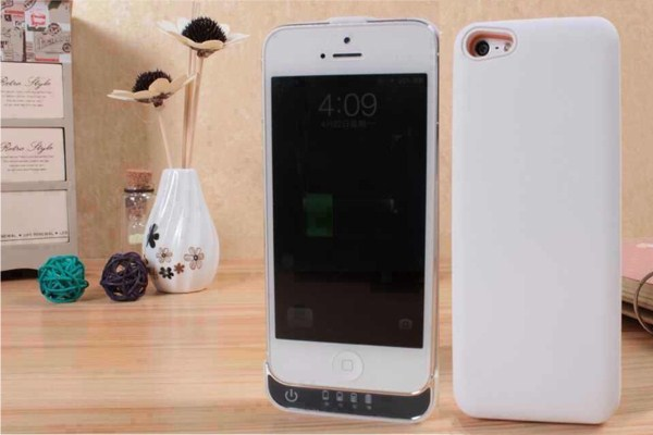 Best Battery Case For iPhone 5S and 5C