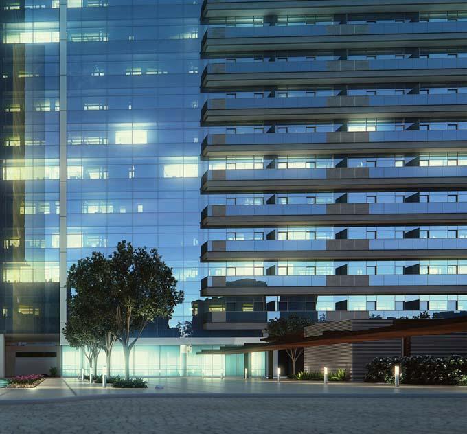São Paulo - luxo e ostentação