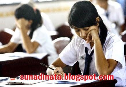 Soal UTS KTSP SD kelas 1, 2, 3 ,4 , 5 , 6 Semester 1 dan 2