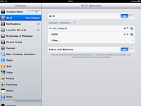 stop your iPhone or iPad asking to join Wi-Fi networks