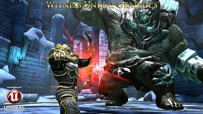 Wild Blood 1.1.1 Game hành động đi cảnh phiêu lưu đến từ Gameloft - 16680