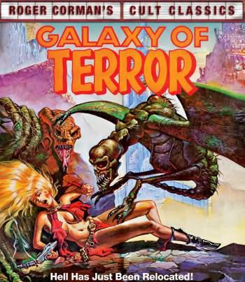 Galáxia do Terror 1981 Torrent – BluRay 720p/1080p Dual Áudio