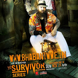 "Download Survivor Series 2013 Official Theme ""How I Feel"" By ""Flo Rida"" Free Mp3"