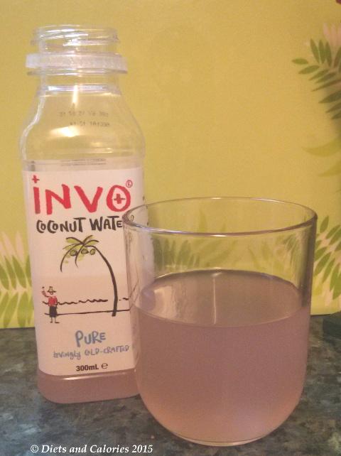 Coconut Water Glass Bottle Ml Buy Iga