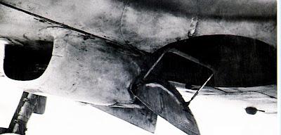 Гондола маслорадиатора  ла-5