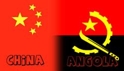 Angola: RUBRICADOS ACORDOS ENTRE ANGOLA E CHINA