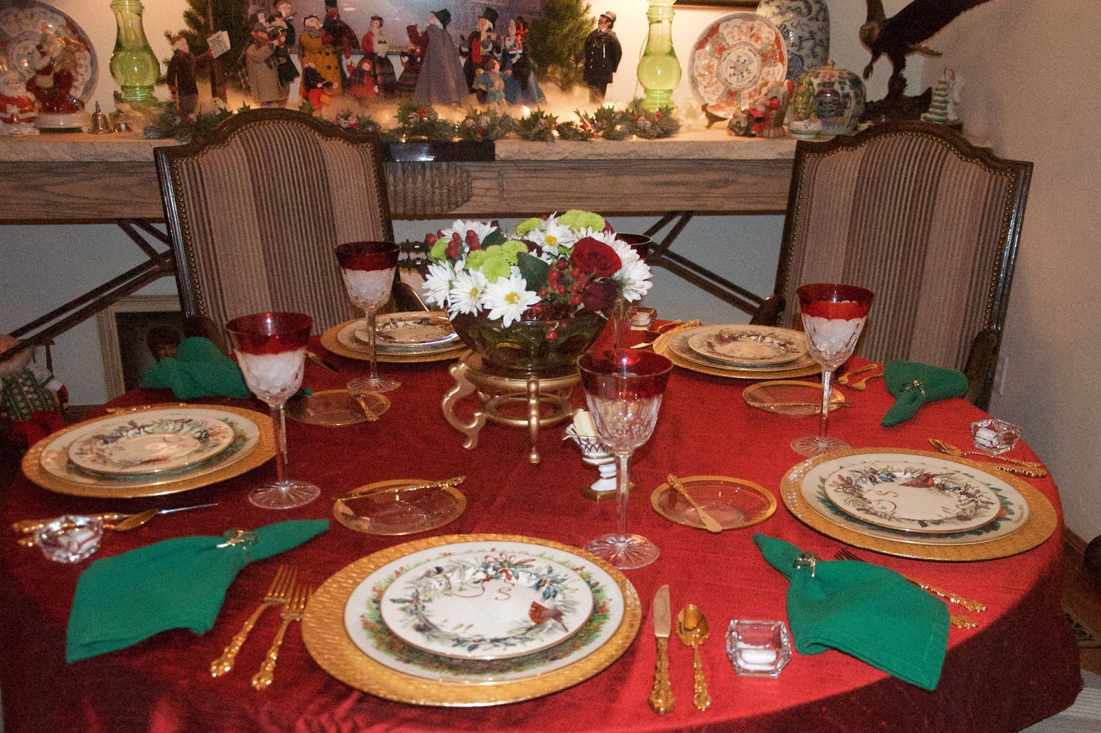 We Wanted To Share A Tree With Beatrice Emaline And Her Mama Daddy Dinner Followed At The Games Table In Living Room Come On