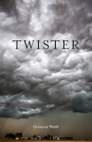 Check Out a Book: Twister by Genanne Walsh (on Beth Fish Reads)