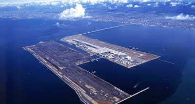 kansai-internasional-airport