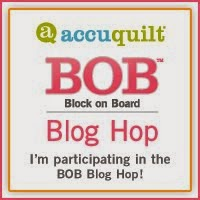Accuquilt Block Party