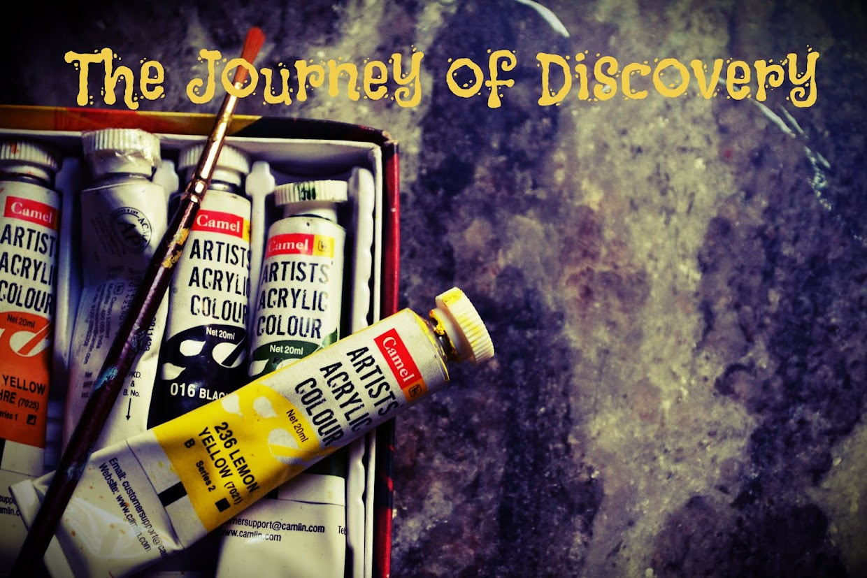 The Journey of Discovery