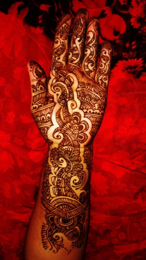 Mehndi Designs For Boys : Mehndi designs for eid fashion pakistan bridal dresses
