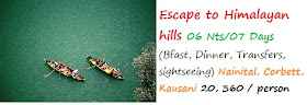 Uttrakhand Package Tour