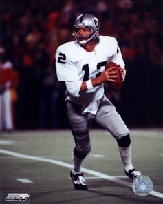 The Late, Great - Kenny Stabler