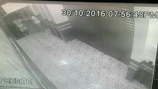 UM HÓSPEDE DO HOTEL MF5 É VITIMA DE TENTATIVA DE LATROCÍNIO