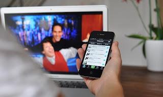 Twitter et la télé
