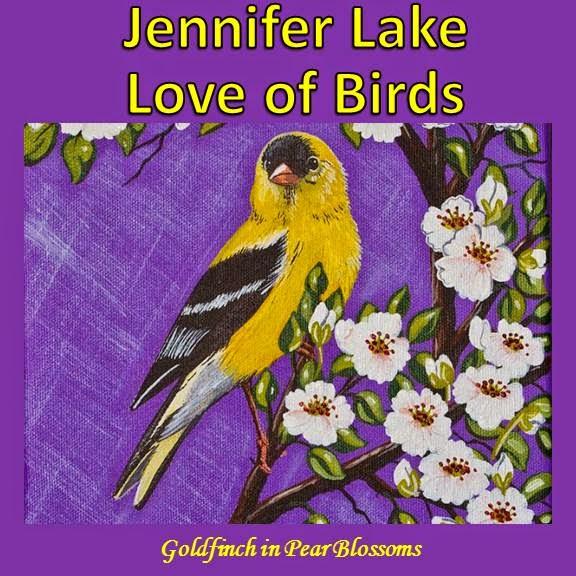 Jennifer Lake's Bird Boutique