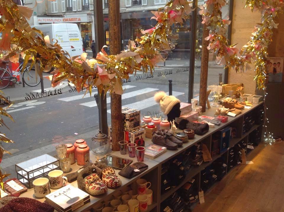 Smoothie bikini blog beaut voyage top 10 des for Boutique de decoration paris