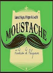 Auspiciador: Peluquería Moustache