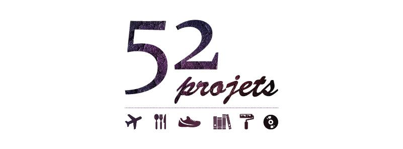 52 projets