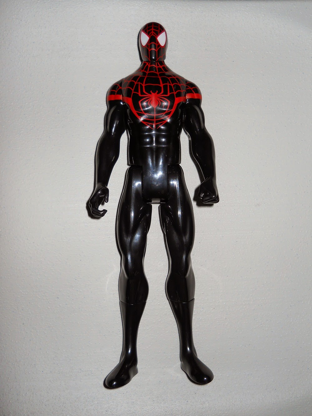 miles morales ultimate spiderman