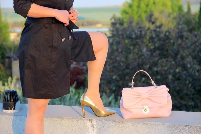 בלוג אופנה Vered'Style - על גגות תל עדשים