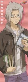 Katekyo Hitman Reborn! Gokudera Hayato <3