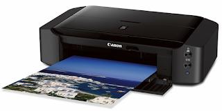 Driver Printer CANON PIXMA iP8720 Free Download