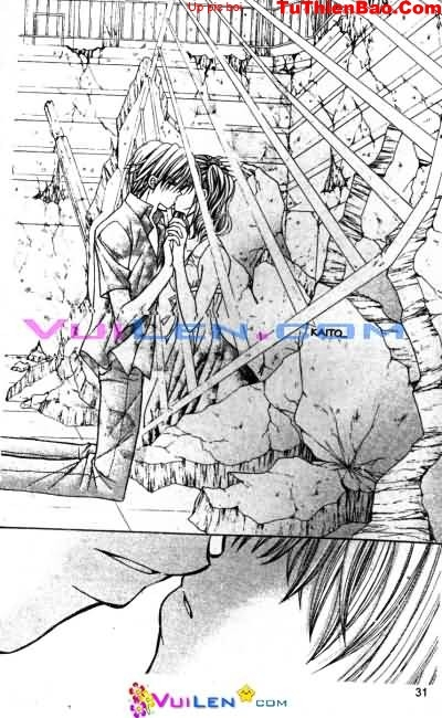 Viên Ngọc Nàng Tiên Cá Chapter 6 - Trang 31