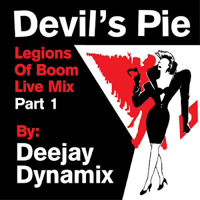 DJ Dynamix - Legions Of Boom Live Mix