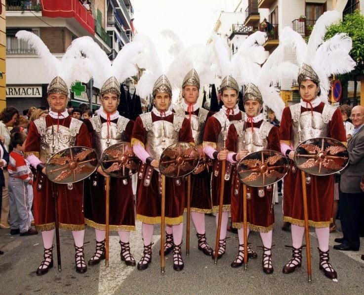 Hermandad de la Macarena - Sevilla