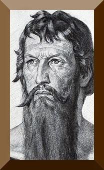 Saint Nicholas of Flüe