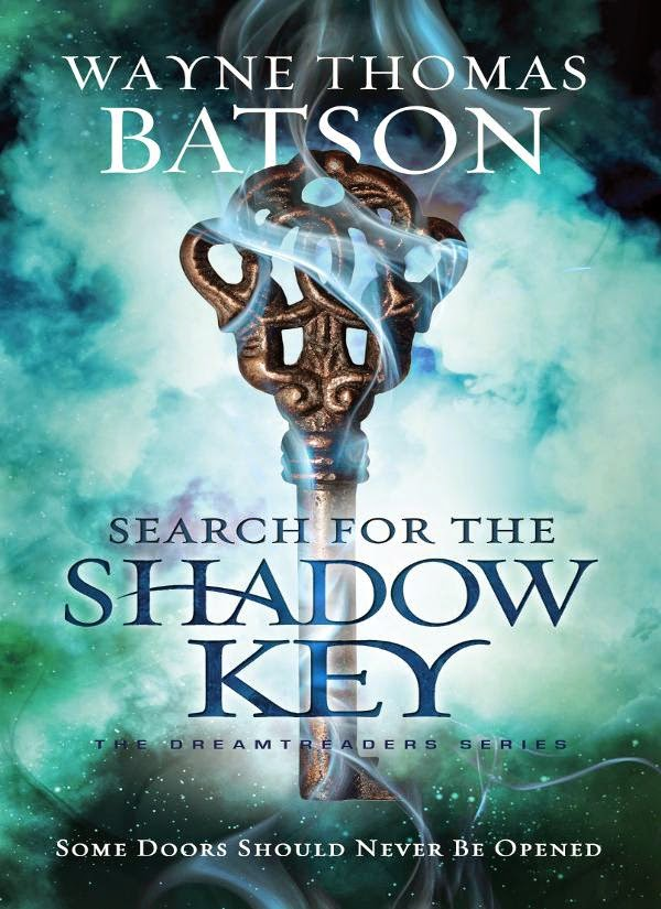 Search for the Shadow Key (Dreamtreaders Series, Book 2) by Wayne Thomas Batson