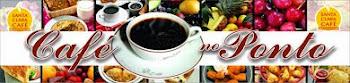 BOM GOSTO - Café no Ponto